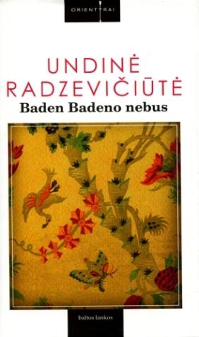 Baden Badeno nebus