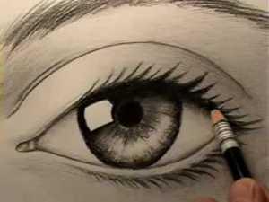 akies piesinys