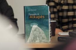Knygos pristatymas (3)